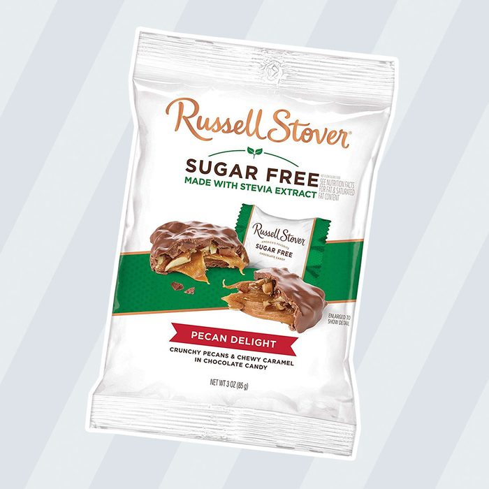 Russell Stover Sugar-Free Pecan Delights