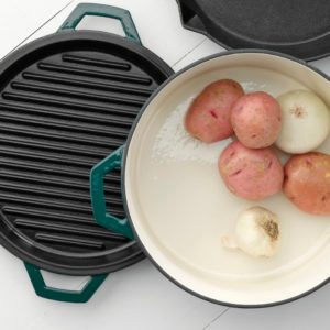 Cook Like a Test Kitchen Pro with Taste of Home's New Dutch Oven