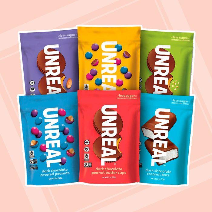 UNREAL Complete Vegan Variety Pack