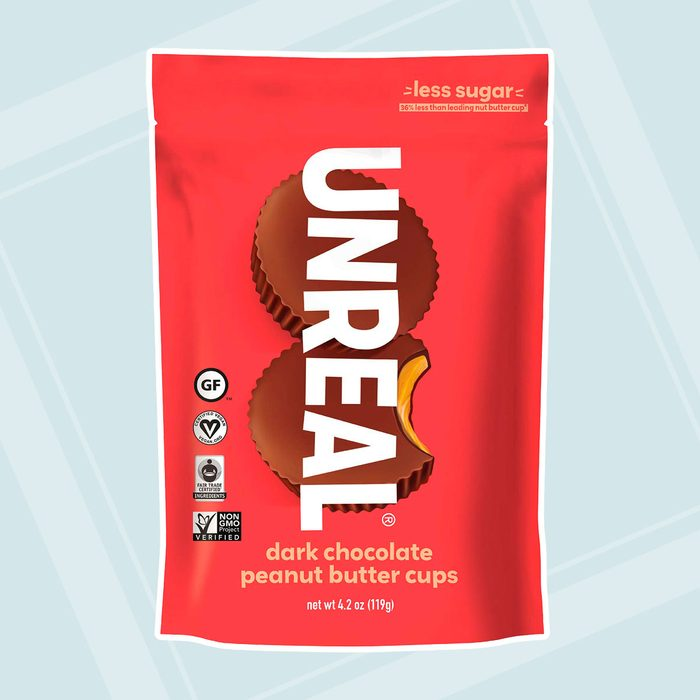 Unreal Dark Chocolate Peanut Butter Cups