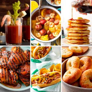 We Found Each State's Signature Food