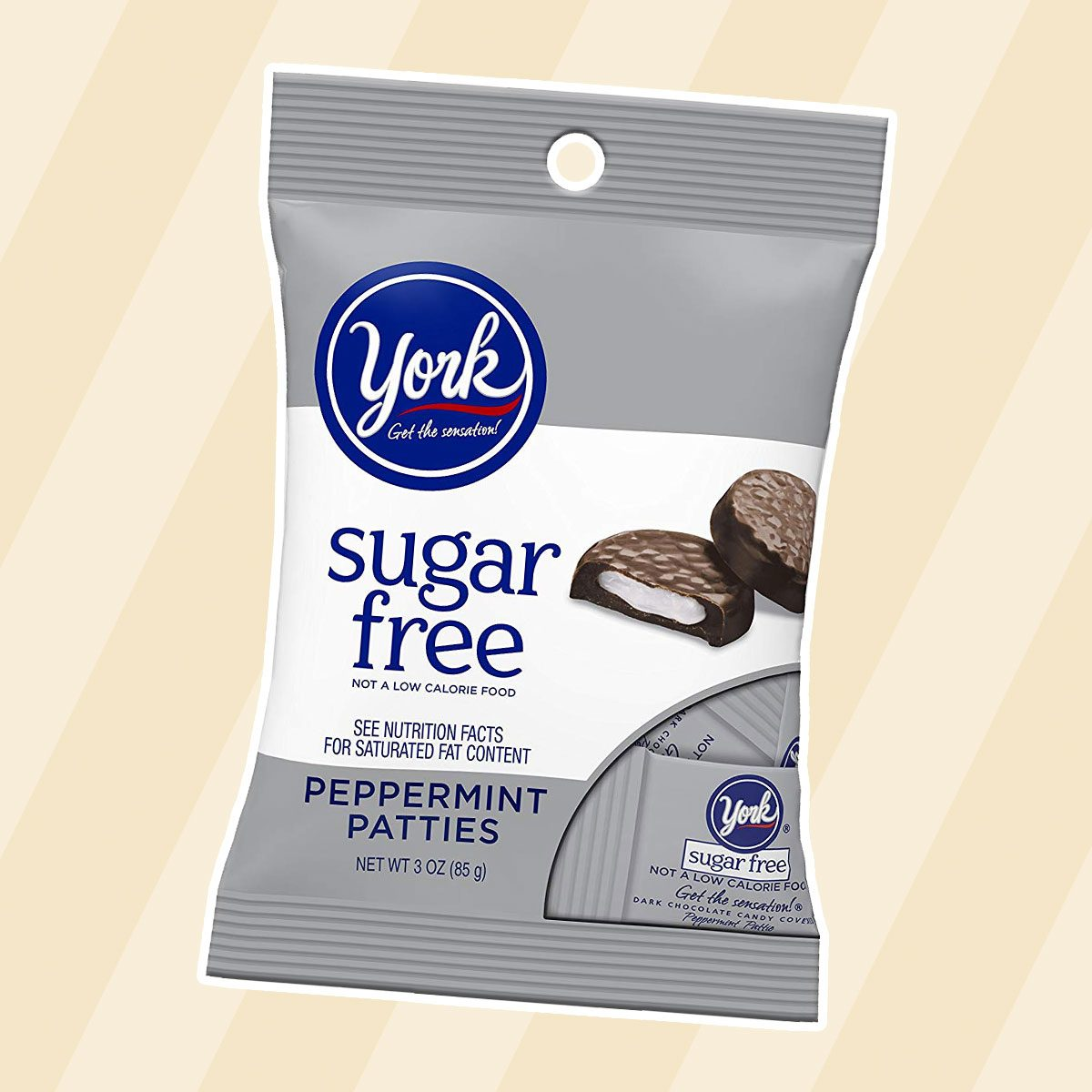 YORK Sugar-Free Peppermint Patties