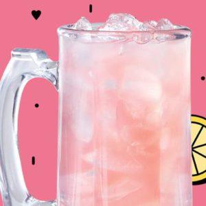 Applebee's Is Selling $1 Vodka Strawberry Lemonade All February Long