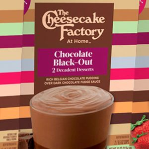 Cheesecake Factory Just Created 'Decadent Desserts' for You to Eat at Home