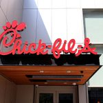 This Was the Most Popular Chick-fil-A Menu Item in 2020