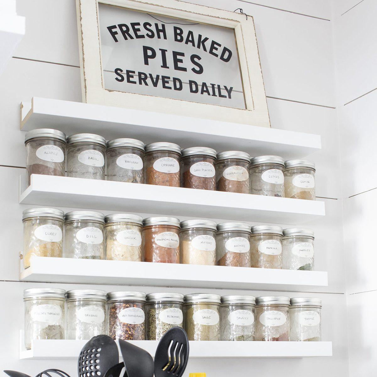 12 Genius Spice Storage Ideas Taste Of Home