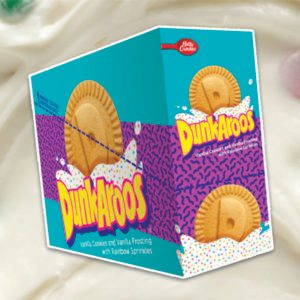 '90s Kids and Parents: Dunkaroos Are Really Coming Back in 2020