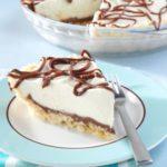 Tebow's Special Ice Cream Pie