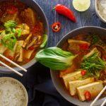 How to Make Kimchi Soup (Kimchi Jjigae)
