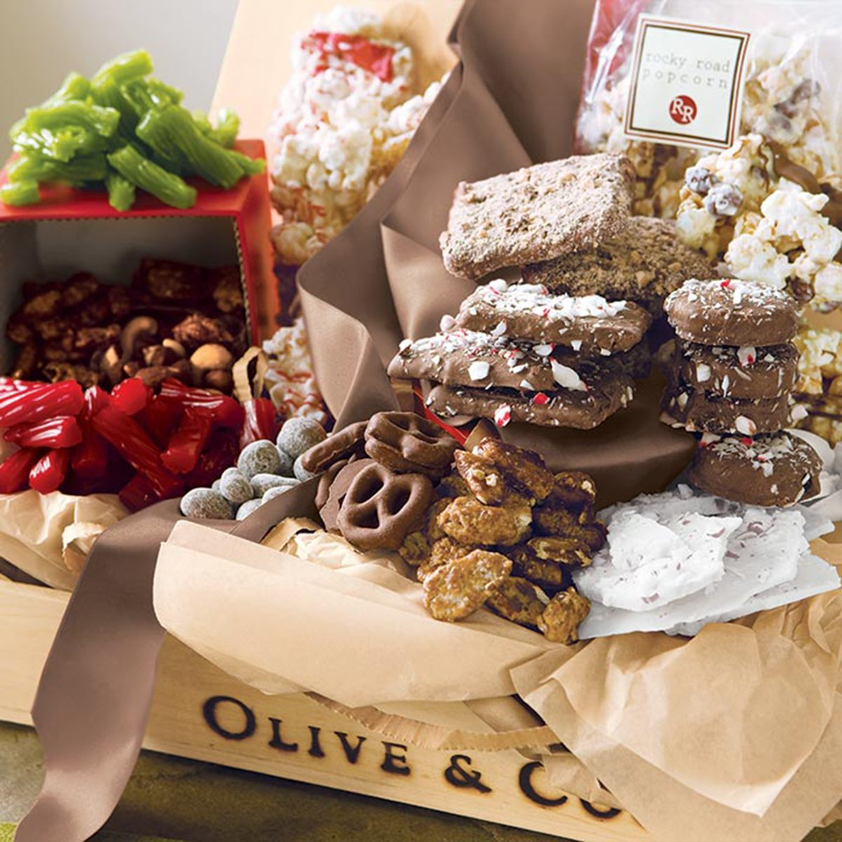 Little Holiday Goodies Box
