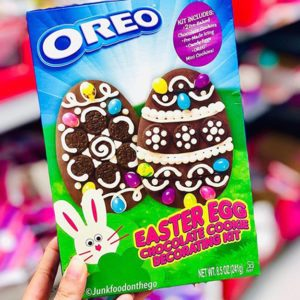 Oreo's Easter Egg Decorating Kits Have Us VERY Egg-cited for Easter This Year