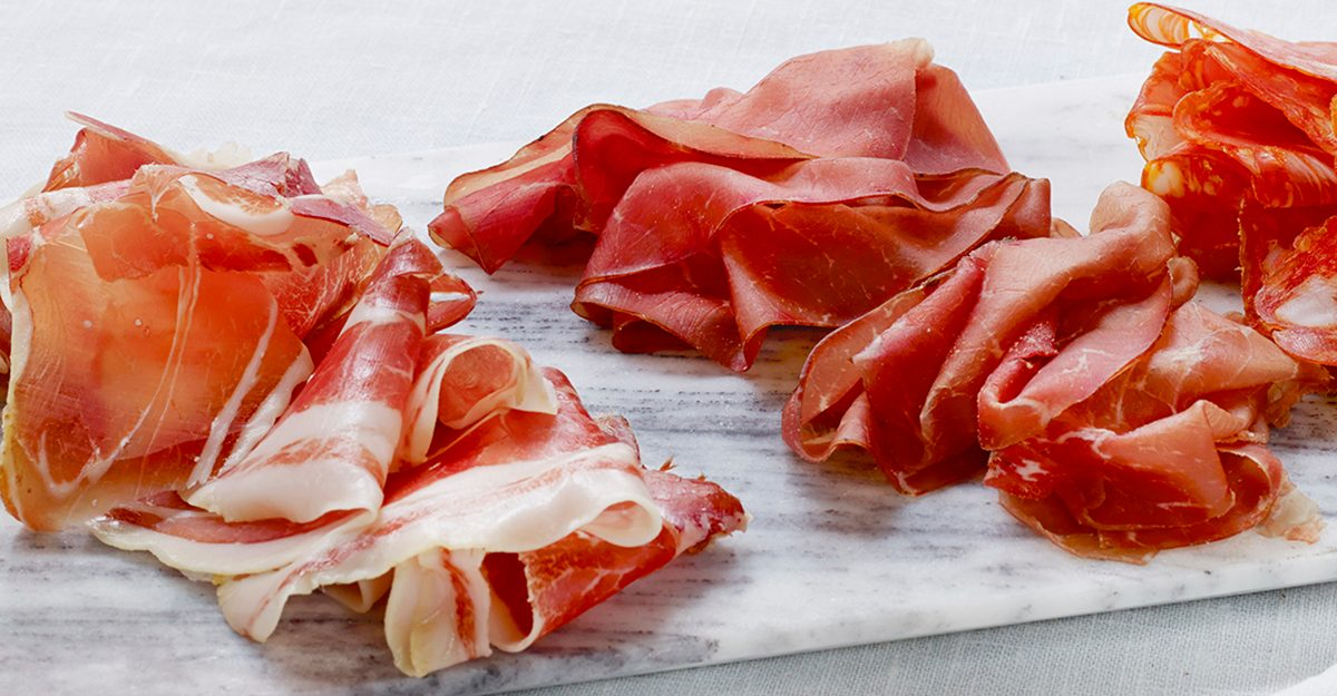 This Is the Italian Delicacy You've Been Missing—and We're Obsessed
