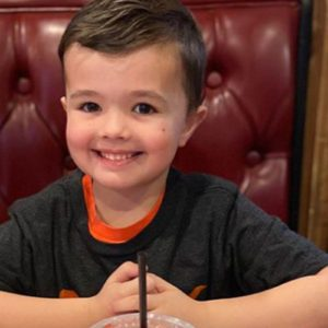 Meet the Shirley Temple King, an Adorable 6-Year-Old Beverage Critic