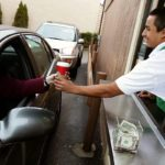 This Is Why You Should Skip the Drive-Thru at Starbucks