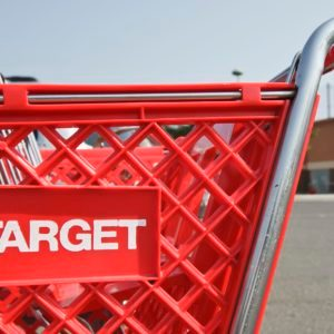 If You See This Tag on Your Favorite Target Item, Stock Up Now