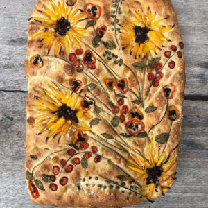 The Beautiful Bread Trend That Is Going Completely Viral