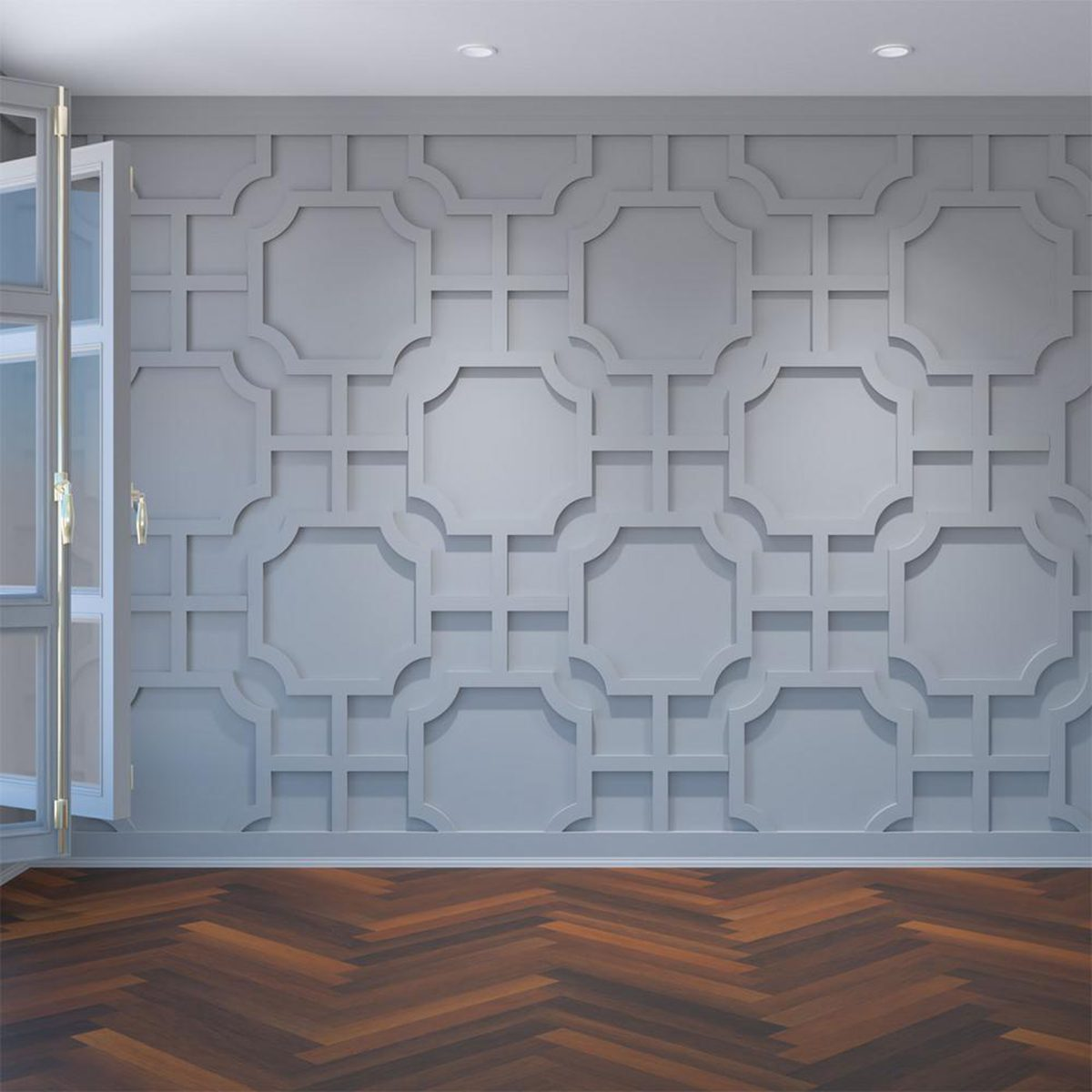textured wall panels