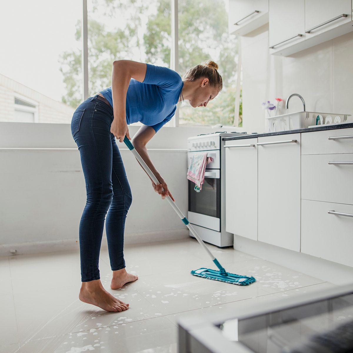 12 Cleaning Secrets Under $5
