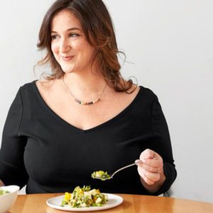 Blogger Deb Perelman Is Sharing Her New Spring Recipe—and We're Smitten
