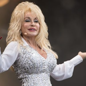 Dolly Parton Is Releasing a Brand-New Christmas Musical This December
