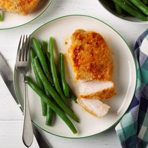 Air-Fryer Pork Chops