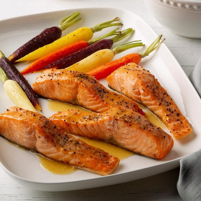 Air Fryer Maple Dijon Salmon Exps Ft20 250682 F 0219 1 3