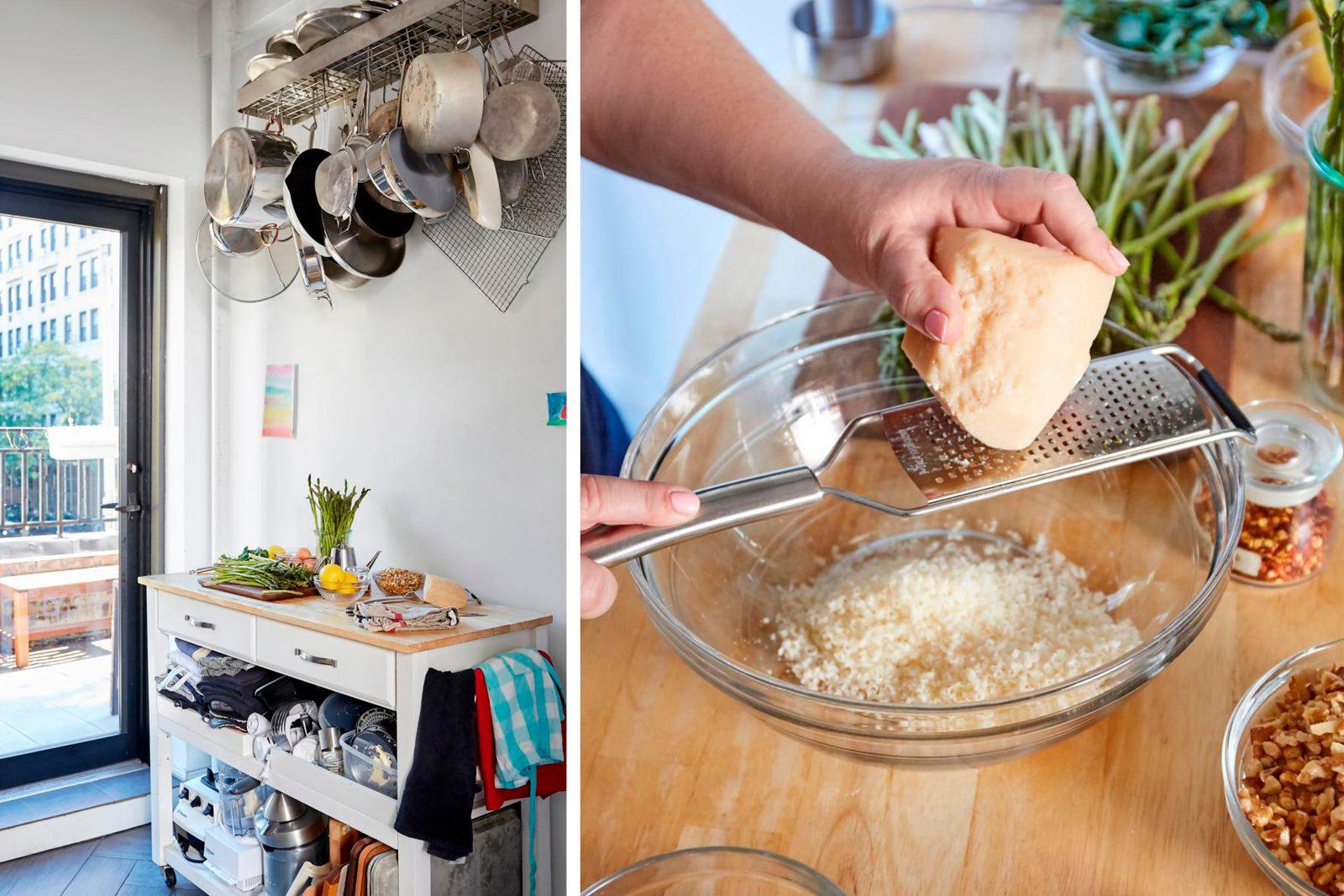 Deb Perelman's kitchen