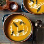 How to Make Easy Butternut Squash Soup