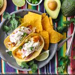 How to Make Easy Fish Tacos