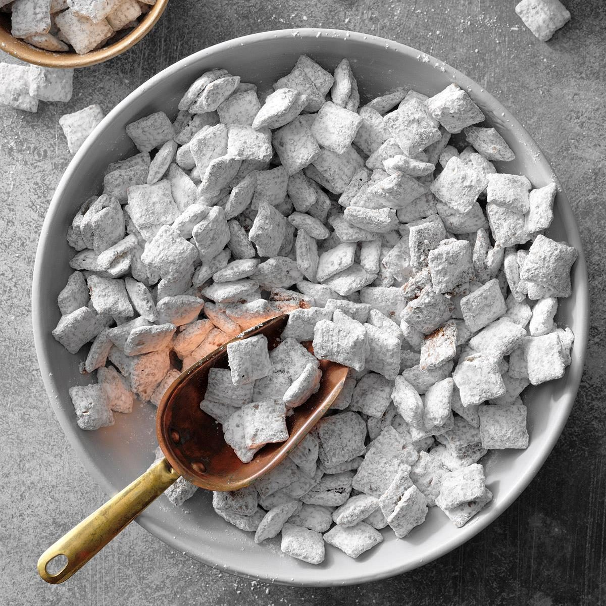 Easy Puppy Chow