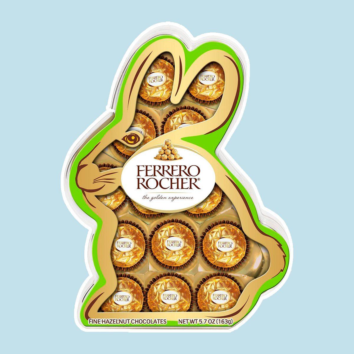 Ferrero Rocher Easter Hazelnut Chocolates