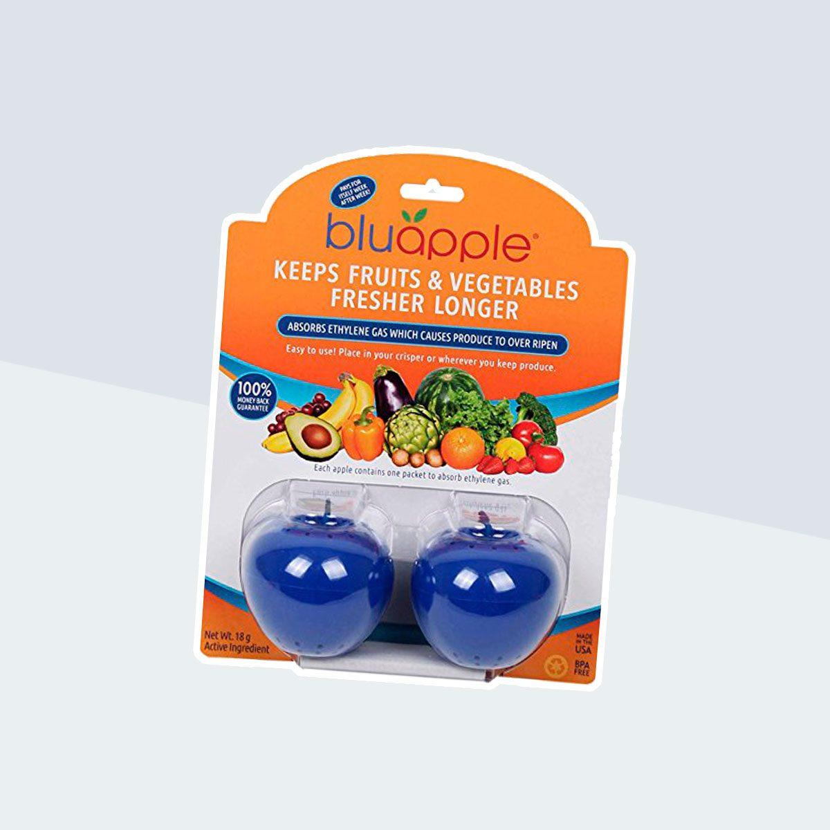 Produce Freshness Balls