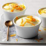 Grand Marnier Frozen Souffles