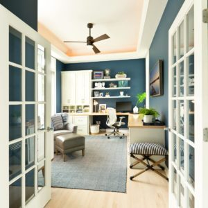 11 Home Office Desk Ideas for Any Space
