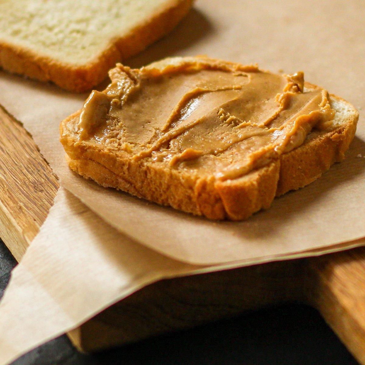peanut butter sandwich, dessert (sweets or snacks, breakfast)