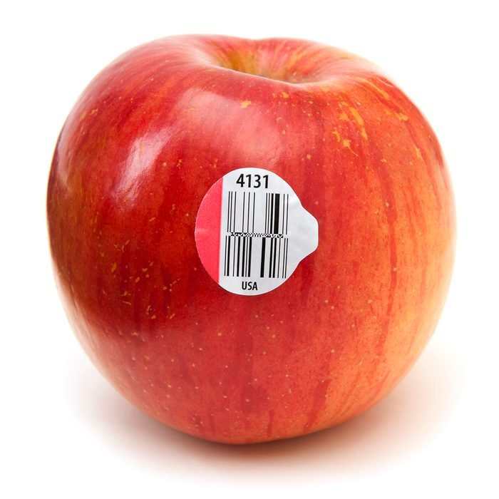 """""""GS1 DataBars, can store more data than traditional bar codes. The first use of this new technology is on loose produce at supermarkets. GS1 DataBars aid in food safety, product tracing, and product recalls, they can include product and manufacturer identification information. Food recalls are made easier when GS! DataBars are used."""""""