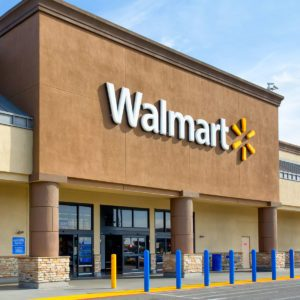Walmart Is Handing Out Masks and Gloves to All of Its Employees in Response to COVID-19