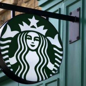 Starbucks Is MAJORLY Discounting Tumblers for Black Friday