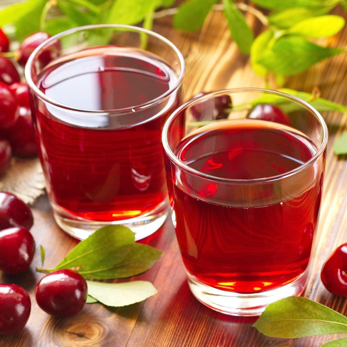 9 Tart Cherry Juice Benefits Taste Of Home