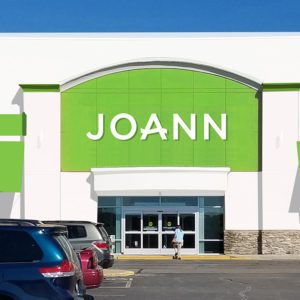 Joann Fabrics Is Sharing Free Material and Patterns to Help Volunteers Make Face Masks