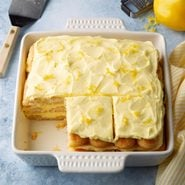 The Most Irresistible Lemon Desserts of All Time