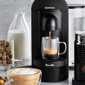 Deal of the Week: This Nespresso Coffee Maker Is 50% Off at Williams Sonoma