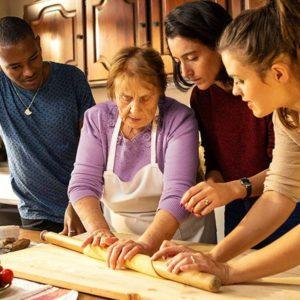 This Italian Grandma Is Hosting a Virtual Class to Teach You How to Make Pasta