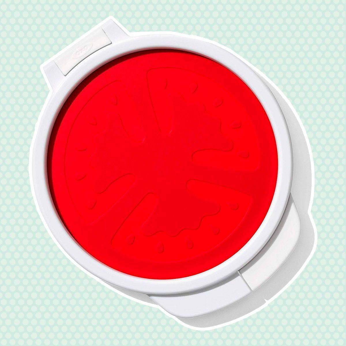 OXO Good Grips Cut & Keep Tomato Saver