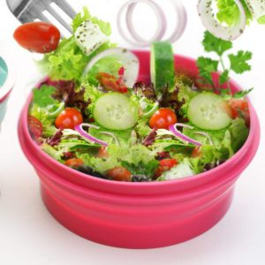 Our Favorite Salad Containers