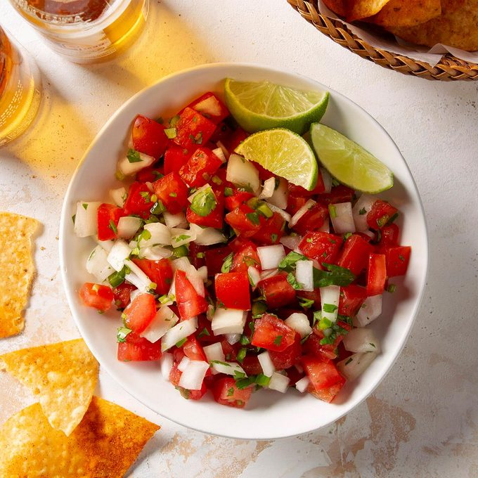 Pico De Gallo Exps Ft20 88680 F 0123 1 2