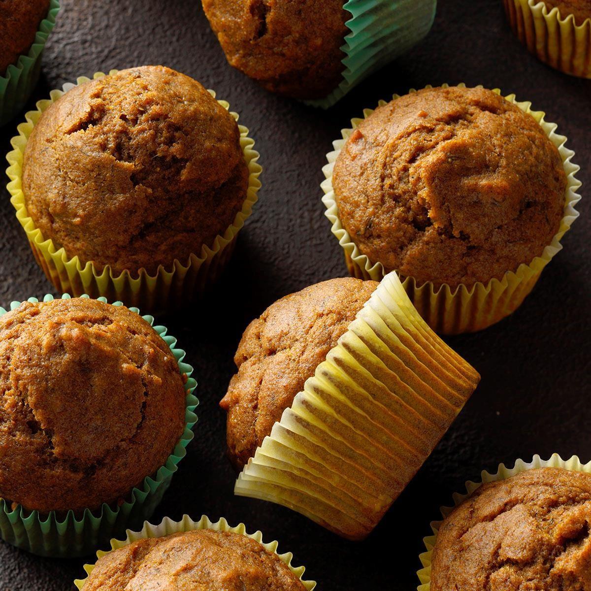 Pumpkin Banana Muffins Exps Pcbbz19 50362 B04 11 1b 6