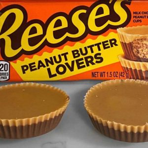 Reese's Peanut Butter Lovers Cups Are BACK, and We're Having Serious Cravings
