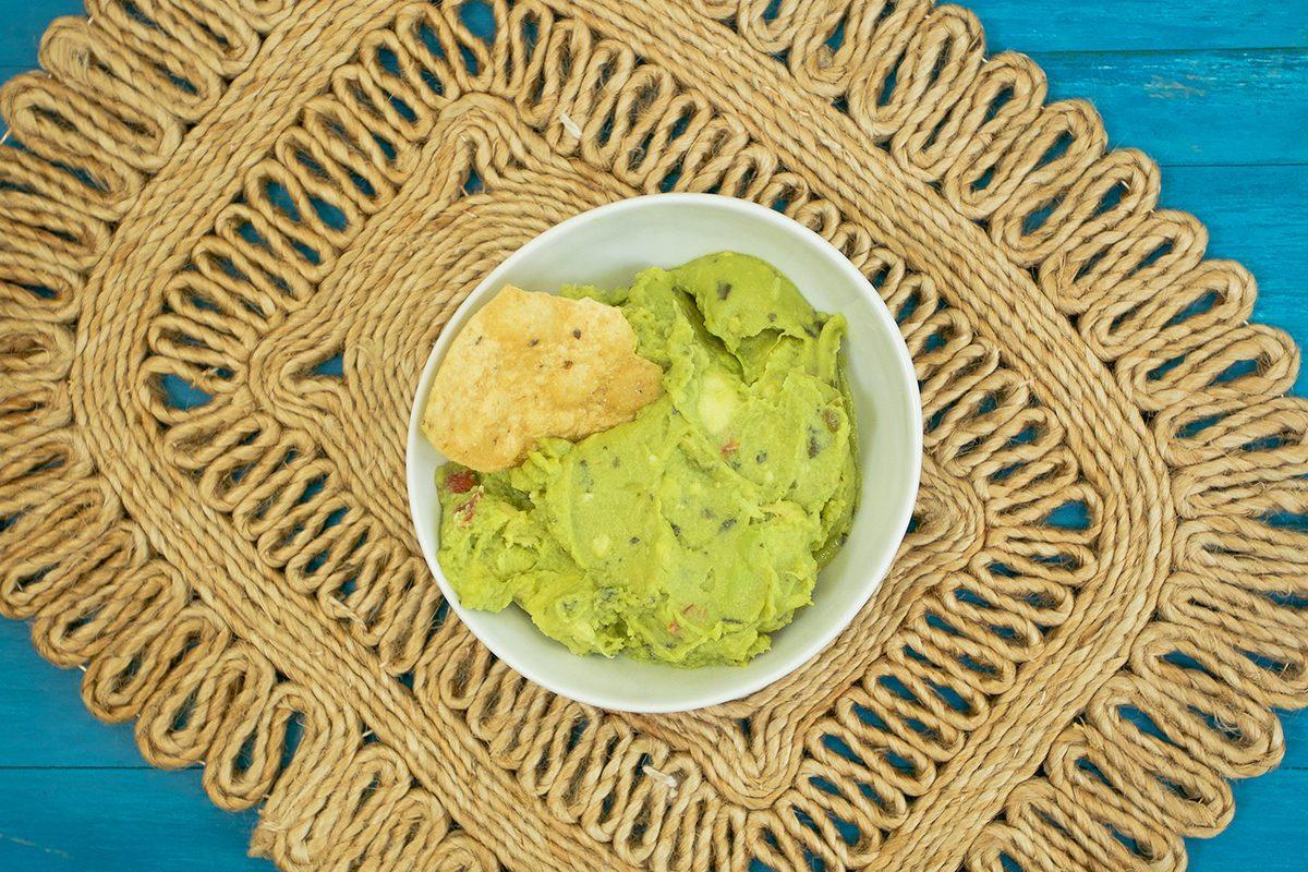 Best guacamole brand, Sabra Classic Guacamole