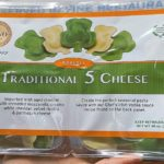 Costco Is Selling Shamrock Ravioli for St. Patrick's Day